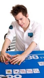 Dominik nitsche official 888poker photo1