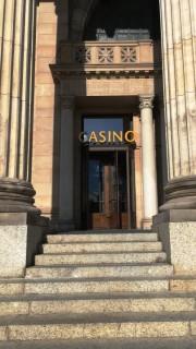 Casino Wiesbaden Eingang