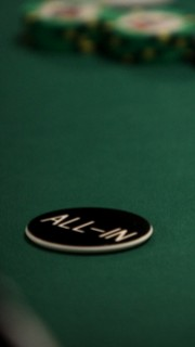 All In at WSOP 2015 Main Event