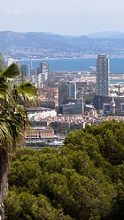 EPT13 Barcelona 12 Location Montjuic Castle thumb 450x299 296054