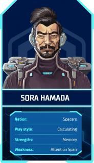 SoraHamada