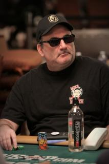 Mike Matusow WSOP 2017