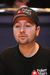 Daniel Negreanu - Meister der Intuition.