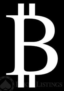 ResizedImage 226 320 WM Bitcoin Currency Symbol