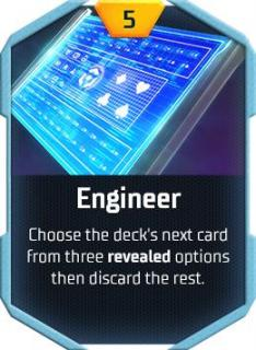Power Cards Web ENGENEER