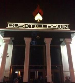 Dusk Till Dawn Poker and Casino Nottingham