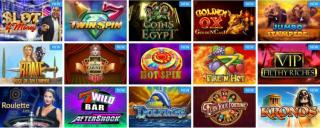 mr play slots Bewertung Rezension