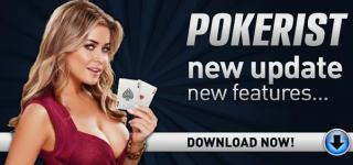 Pokerist screenshot