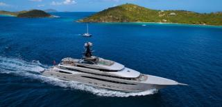 kismet luxury yacht2