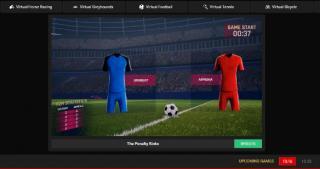 kto virtual sports