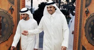 sheikhs