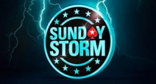 Sunday Storm