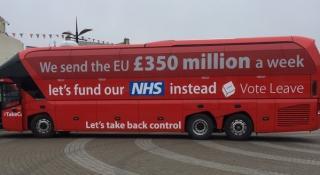 Der Bexit-Bus
