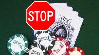 Fehler beim Pokern