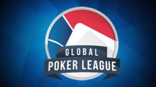 global poker league log