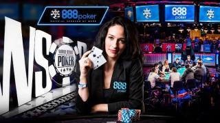 888 WSOP Kara
