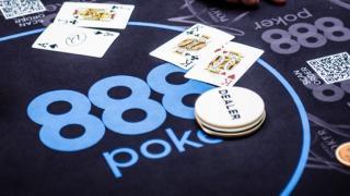 888 - WSOP Sponsor 2016