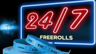 888 freerolls