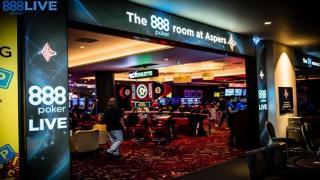888 Pokerraum im Aspers