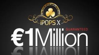 IPOPS X Logo