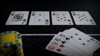 Omaha Poker Karten