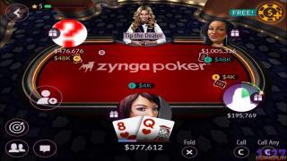 Zynga Poker Echtgeld
