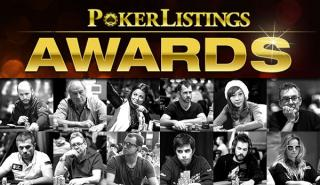 Pokerlistings Awards 2016