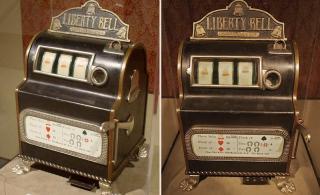 liberty bell online slots spielautomat