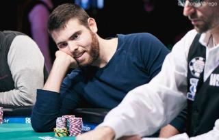 Jack Sinclair WSOP ME 2017 D7