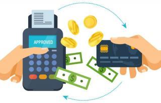 Online Casino Bewertung: Zahlungen