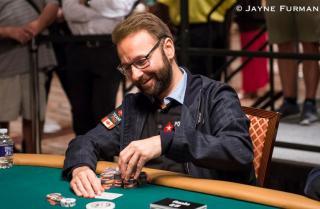 Daniel Negreanu WSOP 2017 PPC