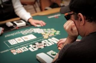 Mike Matuisow WSOP 2017
