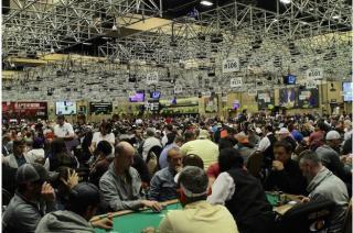WSOP Main Event Tag 1C