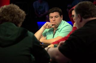 2016 WSOP Shaun Deeb