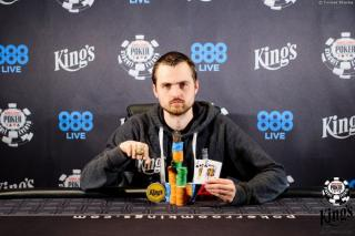 Martin Kabrhel Winner Super High Roller