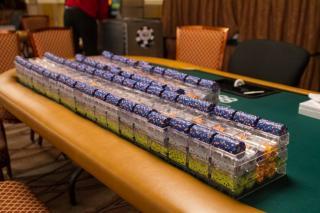 Chips 2017 WSOP