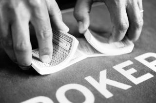 Stuttgart Poker