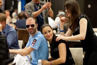Poker-Masseur