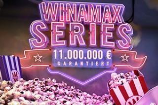 Winamax Series XIX