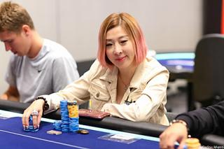 kitty kuo ept12 barcelona day2