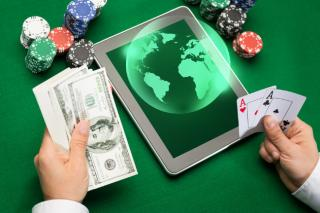 mobile player money casino chips