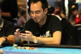 will kassouf 888 barcelona may 2017 1