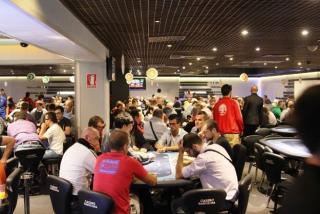 Cash Game Area Barcelona