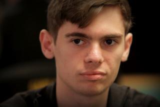 Fedor Holz WSOP 2