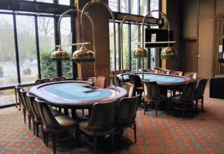 Pokertische Wiesbaden