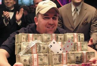 chris moneymaker wsop 2003