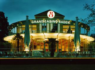 Grand Casino Baden deutsche Onine Casinos