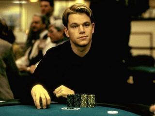 Full Tilt Poker Stimmung