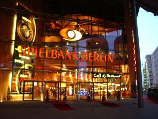 Spielbank Berlin a