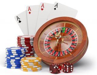 Online Casino Bewertung: Die Spielauswahl